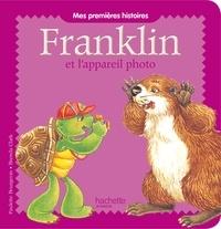 Franklin - Aurélie Desfour |
