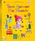 Aurélie Desfour et Jenny Wrenn - Le tour du monde.