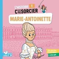 Aurélie Desfour et Matthieu Roda - Marie-Antoinette.