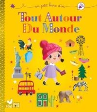 Aurélie Desfour - Tout Autour Du Monde.