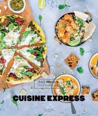 Books english pdf download gratuit Cuisine express par Aurélie Desgages 9782019453213 in French