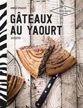 Aurélie Desgages - Gâteaux au yaourt.