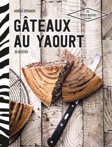 Gâteaux au yaourt - 9782014649291 - 5,99 €