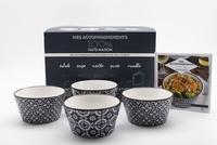 Mes accompagnements 100% faits maison - Avec 4 bols en céramique.pdf