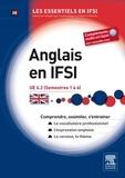 Aurélie Dewandel et Francelina Gaspar Margarido - Anglais en IFSI UE 6.2.