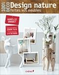 Aurélie Drouet - Design nature - Faites vos meubles.