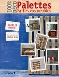 Aurélie Drouet - Palettes - Faites vos meubles.
