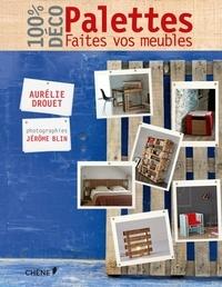 Galabria.be Palettes - Faites vos meubles Image