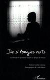 Aurélie Fontaine et Laeïla Adjovi - De si longues nuits - La solitude des épouses d'émigrés en Afrique de l'Ouest.