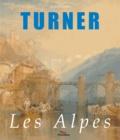 Aurélie Galois - Turner - Les Alpes.