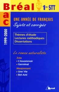 Aurélie Gendrat et Philippe Bonneu - .