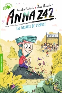 Histoiresdenlire.be Anna Z42 Tome 6 Image