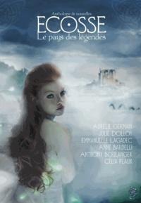 Aurélie Germain et Julie Dolloy - Ecosse, le pays de légende.