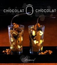 Aurélie Godin et Jean-Philippe Walser - Chocolat ô chocolat.