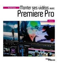 Aurélie Gonin - Monter ses vidéos avec Première Pro.