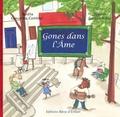 Aurélie Gravallon Combier - Gones dans l'âme.