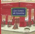 Aurélie Gravallon Combier et Marion Guillon-Riout - Les gones de Rosetta.
