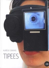 Aurélie Gravas - Tipees.
