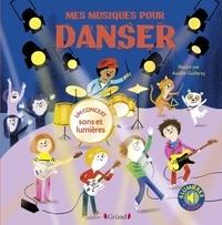Aurélie Guillerey - Mes musiques pour danser.
