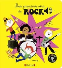 Aurélie Guillerey - Mes premiers airs de rock.