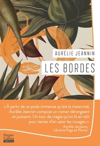Aurélie Jeannin - Les Bordes.