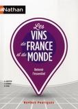 Aurélie Labruyère et Raphaël Schirmer - Les vins de France et du monde.