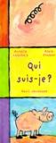 Aurélie Lanchais et Alain Crozon - Qui suis-je ?.
