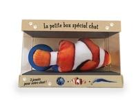 Aurélie Lemoine et Alice Zabée - Tu peux pas comprendre t'es pas un chat ! - Cette année, il sera chacrément gâté ! Avec 3 jouets pour votre chat.