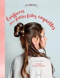 Aurélie Malau - Coiffures pour petites filles coquettes.