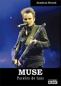 Aurélie Masse - Muse.