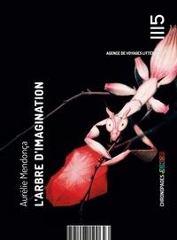 Aurélie Mendonça - L'Arbre d'Imagination.