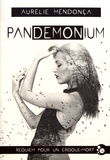 Aurélie Mendonça - Pandemonium - Requiem pour un croque-mort.