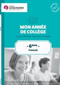 Aurelie Perrichon - Francais 6e.