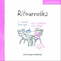 Aurélie Pertusot - Ritournelles.