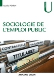 Aurélie Peyrin - Sociologie de l'emploi public.