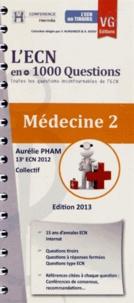 LECN en + 1000 questions - Médecine 2.pdf