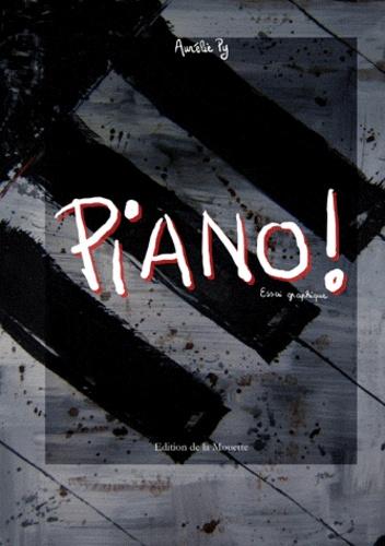 Aurélie Py - Piano !.