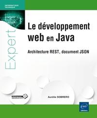 Développer des services REST en Java - Echanger des données au format JSON.pdf
