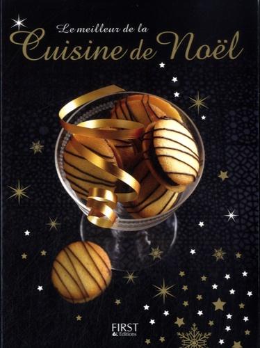 Menu Reveillon De Noel Cora.Le Meilleur De La Cuisine De Noel