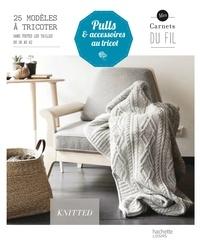 Aurélie Tixier - Pulls et accessoires au tricot.