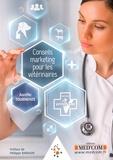 Aurélie Tourmente - Conseils marketing pour les vétérinaires.