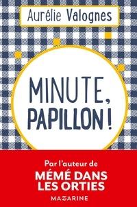 Livres audio gratuits téléchargeables Minute, papillon ! 9782863744529 (French Edition)