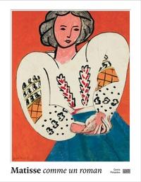 Aurélie Verdier - Matisse, comme un roman.
