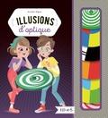 Aurélie Vigne - Illusions d'optique.