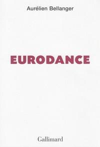 Aurélien Bellanger - Eurodance.
