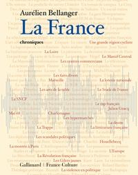 Aurélien Bellanger - La France - Chroniques.