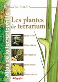Aurélien Bour - Les plantes de terrarium.