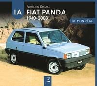 Aurélien Charle - La Fiat Panda de mon père.