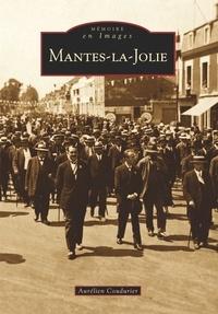 Aurélien Coudurier - Mantes-la-Jolie.
