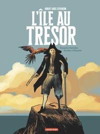 Deedr.fr L'Ile au trésor Image
